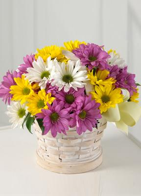 Sunny Skies Bouquet