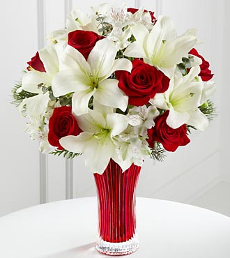 Holiday Celebrations Bouquet-01-C1